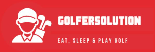 Golfer Solution
