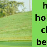 How to hold a golf club for beginners [5 Easy ways]