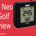 Bushnell Neo Ghost Golf GPS Review [Latest Guide]