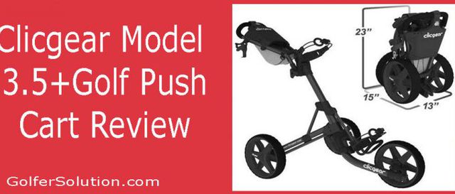 Clicgear-Golf-Push-Cart-Review