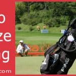 How to Organize Golf Bag - Step by Step Process