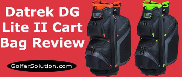 Datrek-DG-Lite-II-Cart-Bag-Review