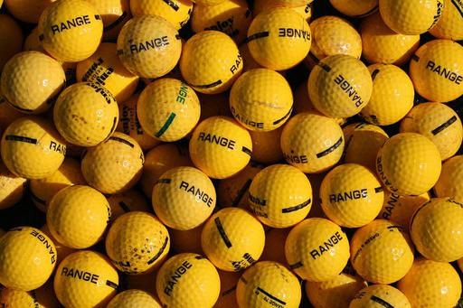 Golf Ball Based