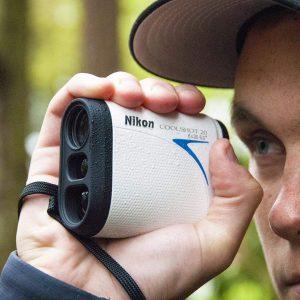Nikon Coolshot Review