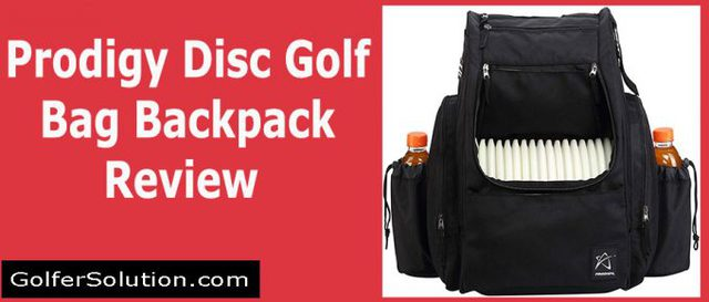Prodigy-Disc-Golf-Bag-Backpack-Review