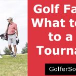 Golf Style Guide: What to Wear to a Golf Tournament