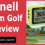 Bushnell Phantom Golf GPS Review - Easy to Use