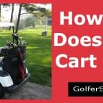 How Much Does a Golf Cart Weigh in Average