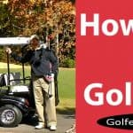 How Wide Is a Golf Cart - Length Width & Height