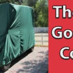 The Best Golf Cart Covers 2021 - Reviews & Guide
