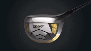 gx-7 Golf Driver