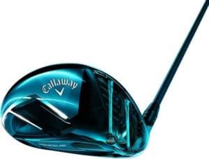 Callaway Golf Rogue Driver