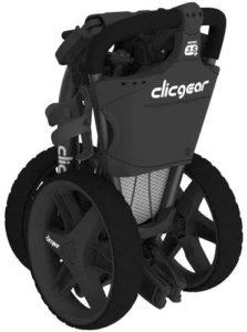 Clicgear Model 3.5+ Golf 3-Wheel Cart Sporting goods