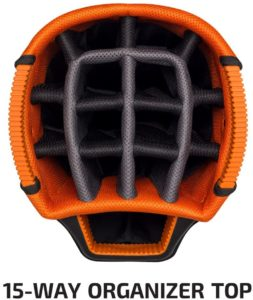 Datrek DG Lite II Cart Bag review