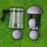 How To Clean Golf Balls At Home