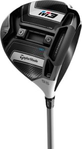 TaylorMade M3 Golf Driver image