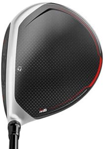 TaylorMade M6 Driver head