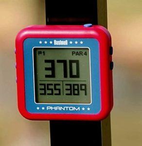 Bushnell 368821 Golf GPS