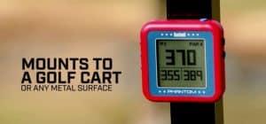Bushnell 368821 Phantom Golf GPS images