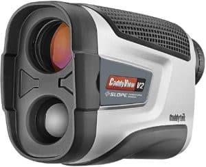 CaddyTek Golf Laser Rangefinder