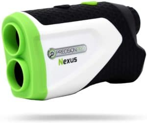 Precision Pro Golf Nexus Golf Laser Rangefinder