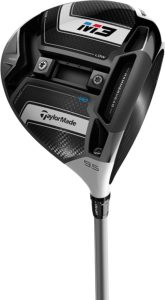 TaylorMade-M3-Driver-460cc